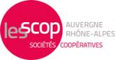 Union régionale des Scop Auvergne-Rhône-Alpes